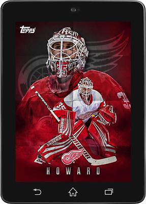 Topps SKATE Jimmy Howard POSTERS 2019 Wave 2 [DIGITAL CARD] 150cc
