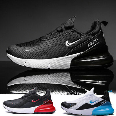 Men's Sneakers Athletic Fly-knit Outdoor Running Air Outdoor Jogging Shoes ZOOM