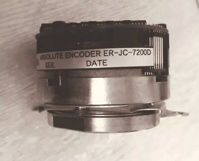 Okuma Absolute Encoder Er-Jc-7200D