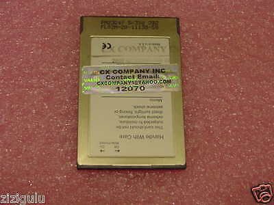 2 Mb Centennial Smart Pm23047 2Mb Linear Pcmcia Memory Card