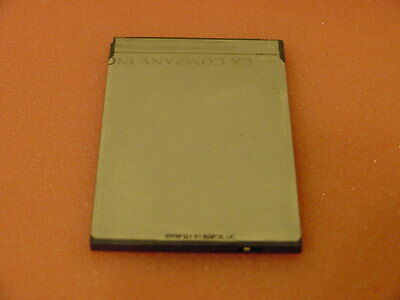 Smart Modular AMD 1MB 16Bit Linear flash Memory Card PCMCIA