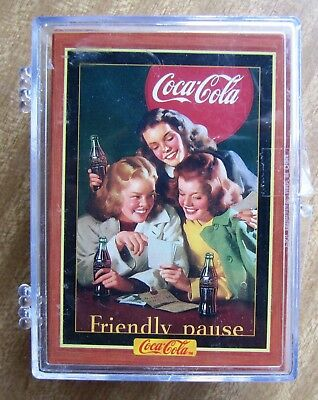 1995  COCA  COLA Series 4 Trading Cards:  SET  OF  100  +  Free Post