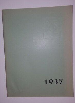 Tippco -  Tipp & Co. Reprint Katalog 1937