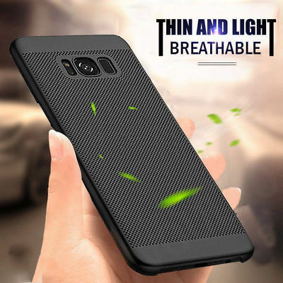 Slim Hard Phone Case Protective Cover For Samsung Note8/9 S8 S9+ J4 J6Plus 2018