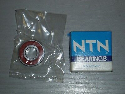 Ntn Bearing 6001 2Rs........12 X 28 X 8.....over 30 Available!