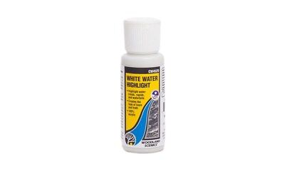 Woodland Scenics CW4529 - White Water Highlights