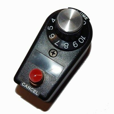 New Rowe/AMI/RockOla Jukebox Single Remote Volume Control For 45 RPM & CD Models
