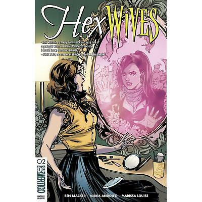 Hex Wives #2 (MR)