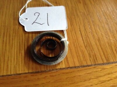 Brand new small clock main Spring,