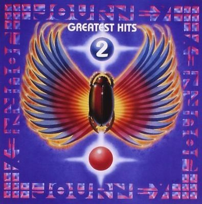 Greatest Hits, Vol. 2 by Journey (New CD)