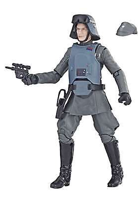 New: Star Wars - The Black Series - GENERAL VEERS - Exclusive Action Figure