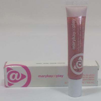 Mary Kay At Play JELLY LIP GLOSS You Choose Shade NIB Free Ship