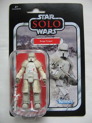 Star Wars Vintage Collection VC128 - SOLO *** Range Trooper ***