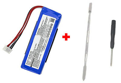 Replacement Battery+Tool For JBL Charge 2 / Plus 2+ 3 Wireless Bluetooth Speaker
