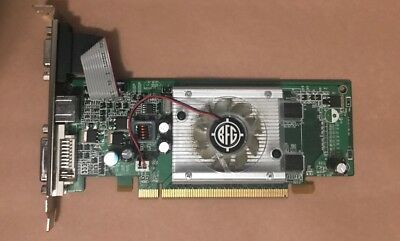 BFG GEFORCE 8400 GS WINDOWS 7 64BIT DRIVER