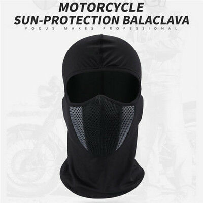 Outdoor Windproof Ski Motorcycle Cycling Balaclava Full Face Mask Neck Hat Scarf