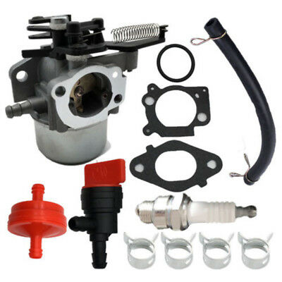 Carburetor Carb For Troy-Bilt Pressure Washer 7.75hp 8.75hp 594287, 7992A48 Kits