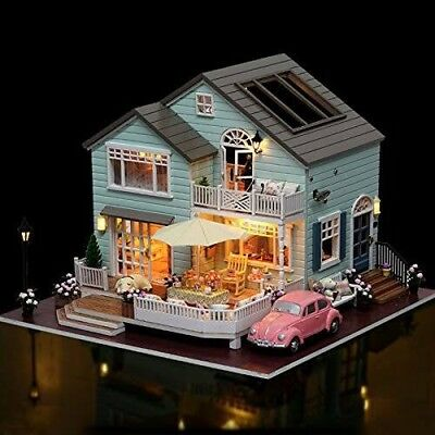 New Zealand Queenstown Doll House
