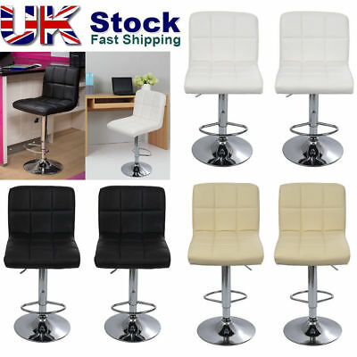 Office Chair Executive Racing Gaming Swivel PU Leather Sport Computer Desk New