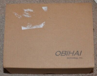 ObiHai ObiTALK obi202 VOIP voice over IP adapter with OBiWiFi adapter