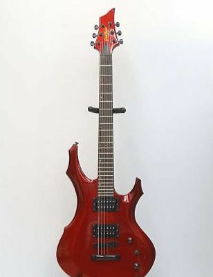 GRASSROOTS G-FR-62GT Forest body Electric guitar S/N:GW0810127