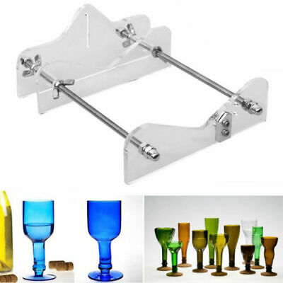 Glass Bottles Cutter Professional Long Beer Machine Cutting Tool Decor Crafts