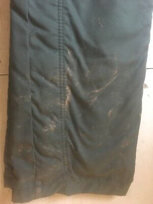 Boxer Type A Chainsaw trousers
