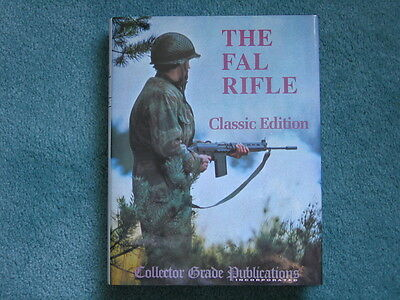 THE FAL RIFLE (Stevens) **Collector Grade Pubs** >>BRAND NEW BOOKS<<