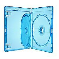 1 Estuche reemplazo 2 bluray amaray 14mm