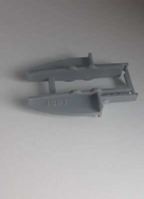"""Plastic FEET Anti-tip Clips for Lasko 20"""" in inch BOX Fans NEW Replacement part"""