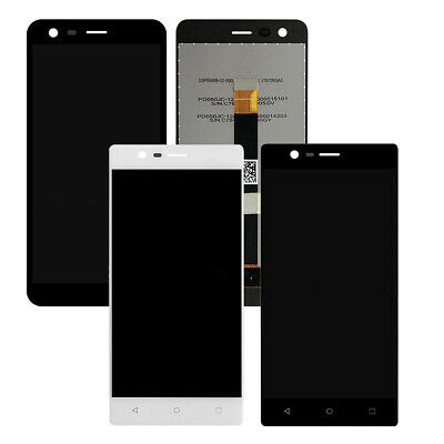 LCD Display with Touch Screen Digitizer Replacement For Nokia 2 3 5 6 7 8 Series