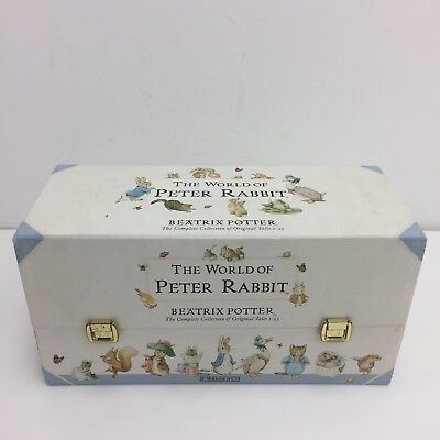 THE WORLD OF PETER RABBIT The Complete Collection of Original Tales 1-23 38168