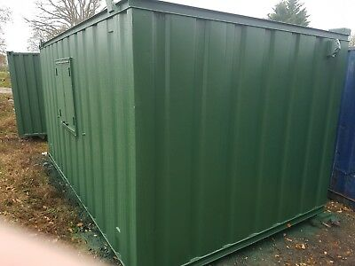 16x10ft Office Container