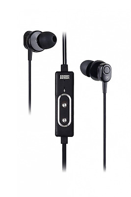 Wired earbuds noise cancelling stereo earphones heavy bass sound sport headset