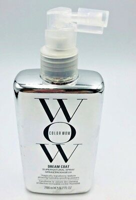 Color Wow Dream Coat Supernatural Spray 6.7 Oz NEW Colorwow