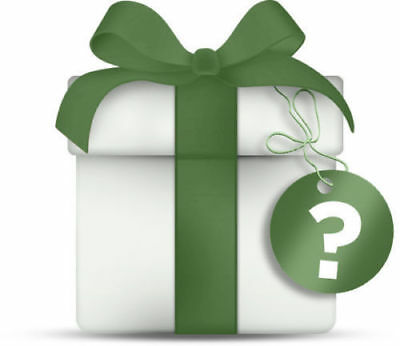 $7.99 Mysteries Box! All New & Unused - Christmas Greeting - Anything possible!