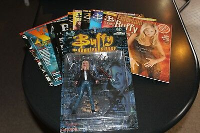 Moore Action Collectibles Buffy from Buffy the Vampire Slayer