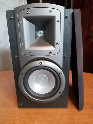 Klipsch B2 Bookshelf Speakers