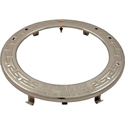 Light Face Ring Assembly, American Products, Amerlite