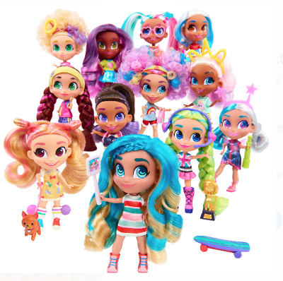Hairdorables Collectible Surprise Dolls and Accessories Series 1 - Styles Vary