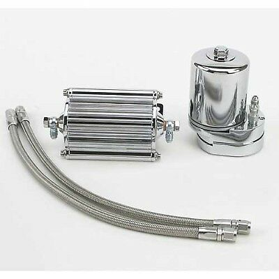 Feuling Oil Filter and Oil Cooler