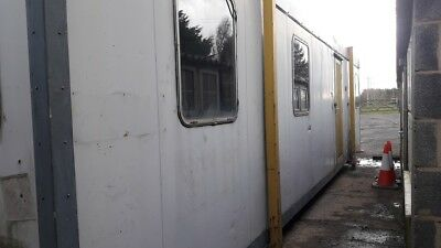 modular building, site office, temporary building, pre-fabricated building