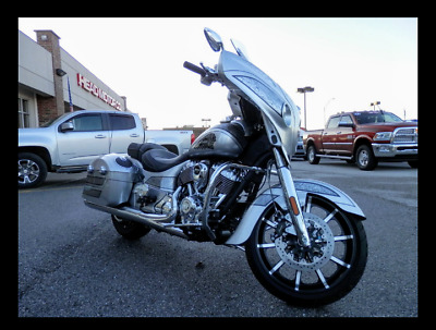 2018 Indian Chieftain Elite 2018 Indian Chieftain Elite *ONLY 432 MILES* FINANCING AVAILABLE