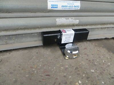 rollershutter garage door defender Security Lock Kit.MADE in the UK