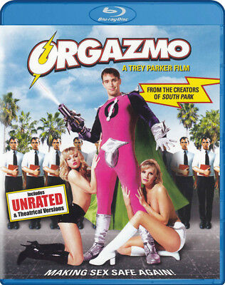 Orgazmo (Unrated Special Edition) New Dvd