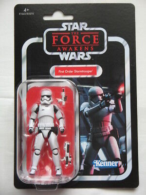 Star Wars Vintage Collection VC118 - TFA *** First Order Stormtrooper ***