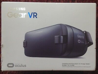 Samsung Gear VR SM-R323 Virtual Reality Headset for use with Galaxy S6 S7 Note5