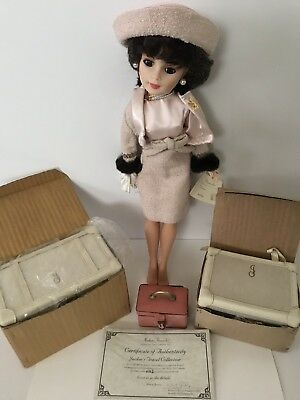 Jackie Traveller's Collection Madame Alexander Cissy Doll