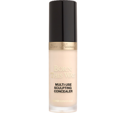 TOO FACED Born this Way Concealer # Snow 15 ML NEU Multi Use Sculpting