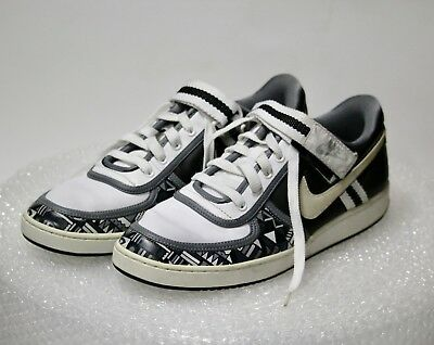 17d8b853ef57 Nike Vandal Low Basketball Casual Fashion Shoe Mens 11.5 Anthracite  312456-013